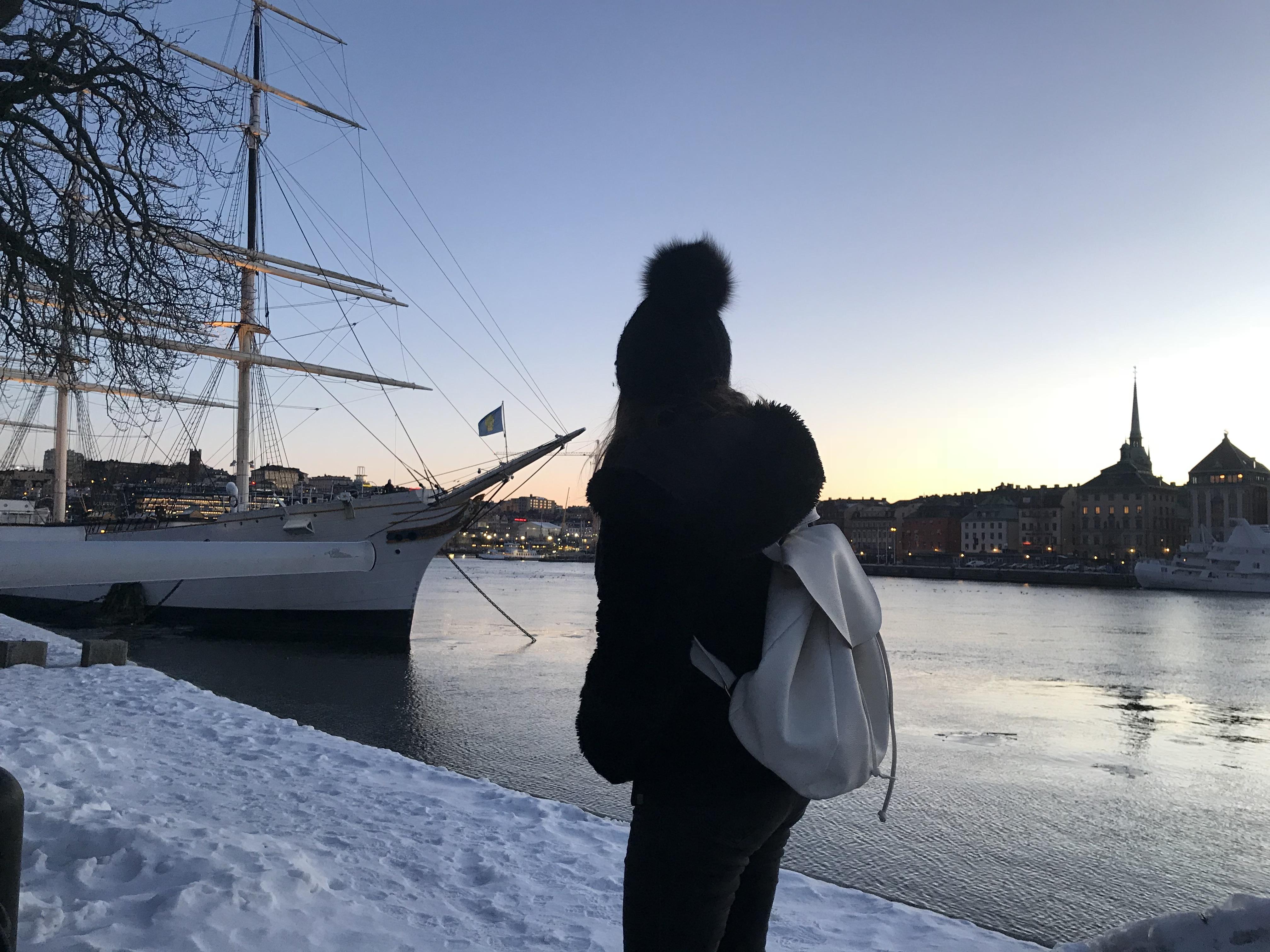 FRE POR MASSAGE IN STOCKHOLM SWEDEN